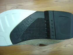 New Sole